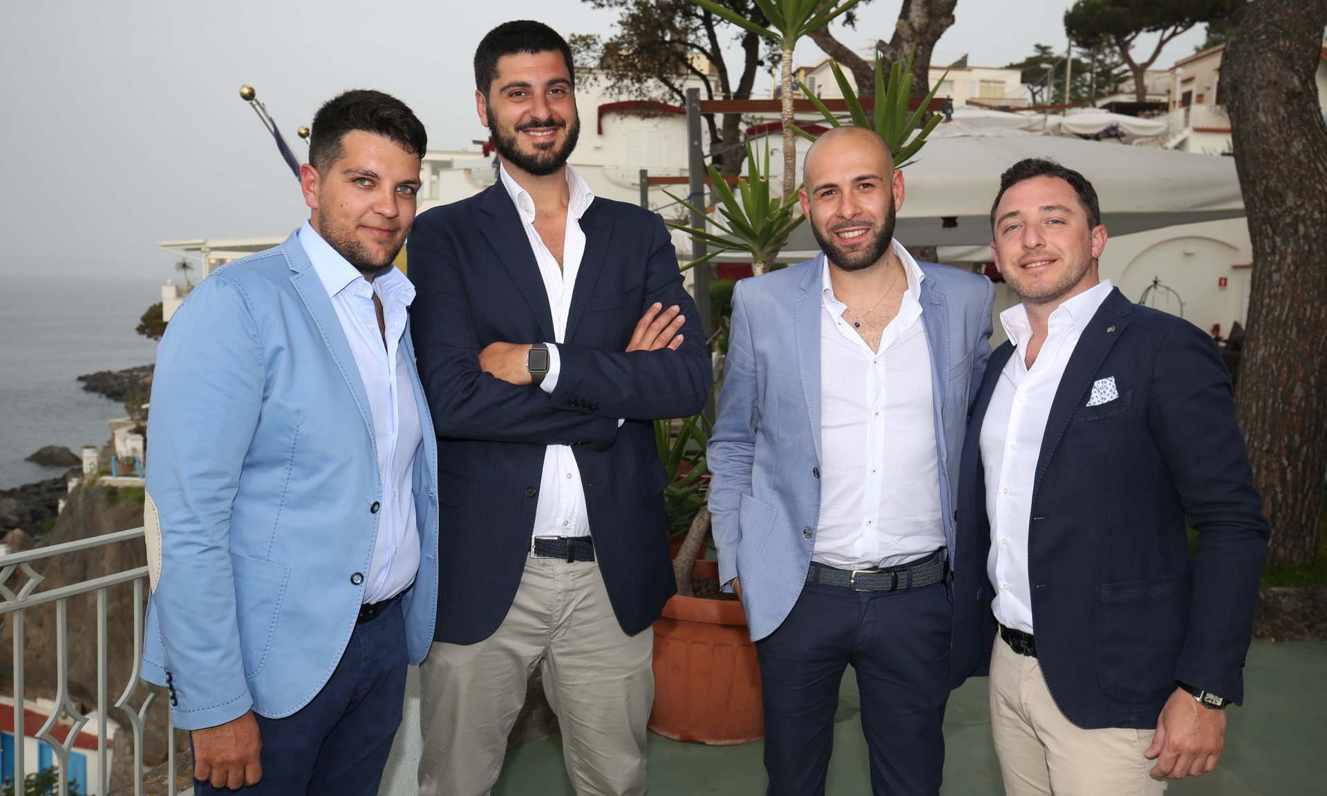 Il team ItalianEat